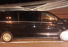 Taxi Malik - Nouveau véhicule 6 places disponible
