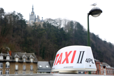 Taxi Malik - Votre Taxi