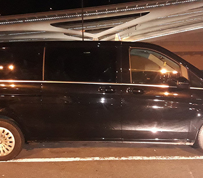 Taxi Malik - navette aéroport, taxi VIP